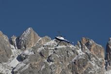 Modellflug in Tiers am Rosengarten in den Dolomiten_14