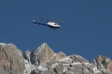 Modellflug in Tiers am Rosengarten in den Dolomiten_30