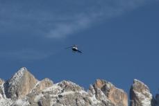 Modellflug in Tiers am Rosengarten in den Dolomiten_38