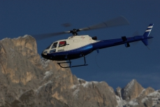 Modellflug in Tiers am Rosengarten in den Dolomiten_51
