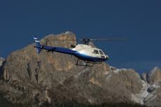 Modellflug in Tiers am Rosengarten in den Dolomiten_52