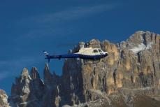 Modellflug in Tiers am Rosengarten in den Dolomiten_55