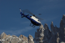 Modellflug in Tiers am Rosengarten in den Dolomiten_56