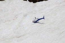 Modellflug in Tiers am Rosengarten in den Dolomiten_72